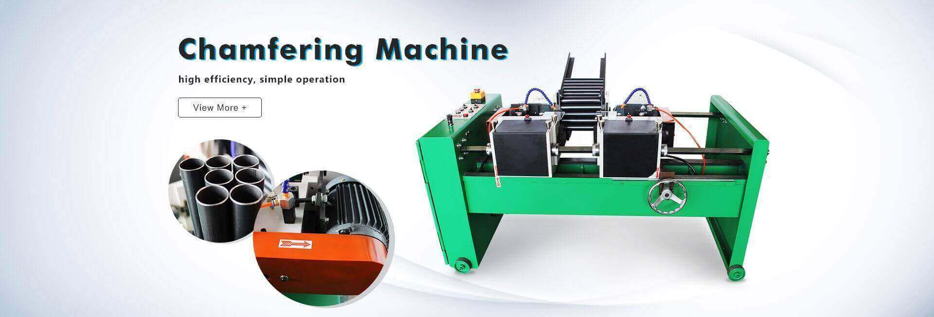 Machine Equipment