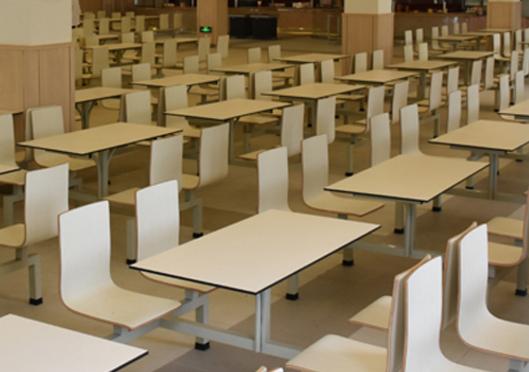 Metal furniture industry customer case