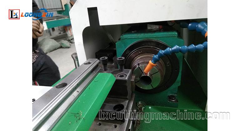 High speed cutter machine LX-ZC-32