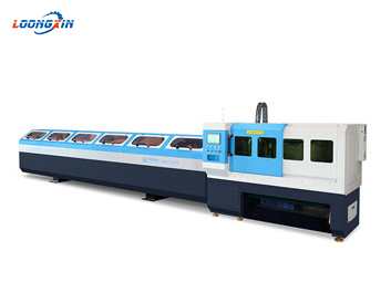 Chinese manufacturers CNC automatic Laser Pipe