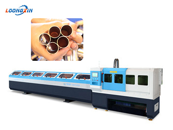 Hot sales fully automatic laser tube