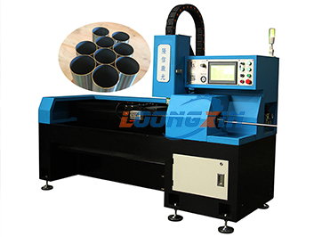 ​Daily sharing of tube & pipe cutting machine