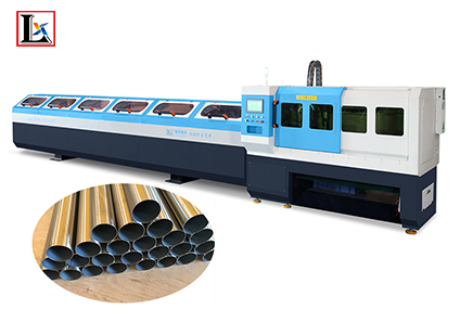 Why choose LX Laser Tube