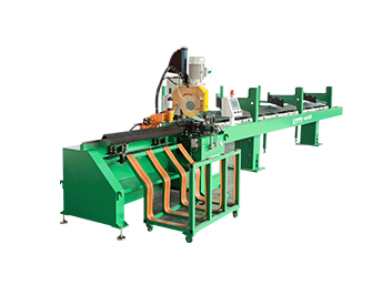 Longxin pipe cutting machine for Carbon steel processing