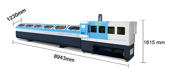 Nine points for attention in the safe Operation of Laser cutting Machine