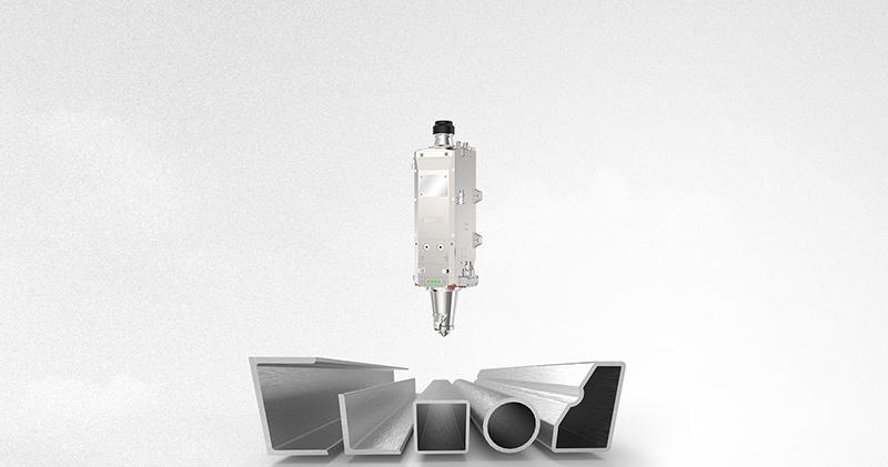Economical Automatic Laser Tube Cutting Machine