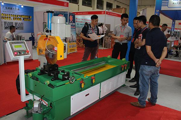 Dongguan Intelligent Technical Exhibition