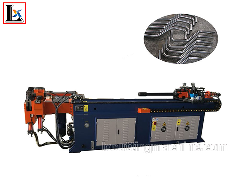 CNC Full Automatic Bending Machine