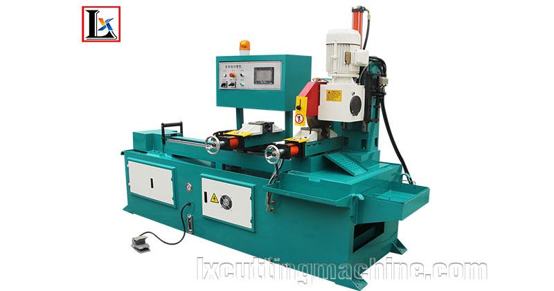 CNC Pipe & Square Tube Cutting Machine