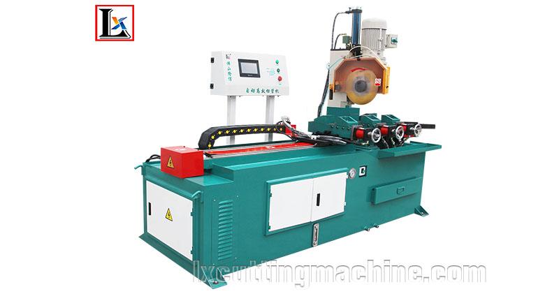 LX400CNC Metal sawing Machine