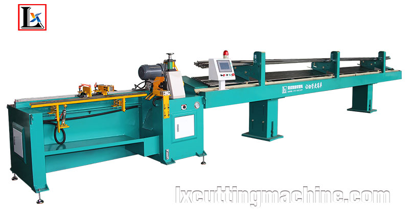 LX-ZY-180 stainless steel pipe cutting machine