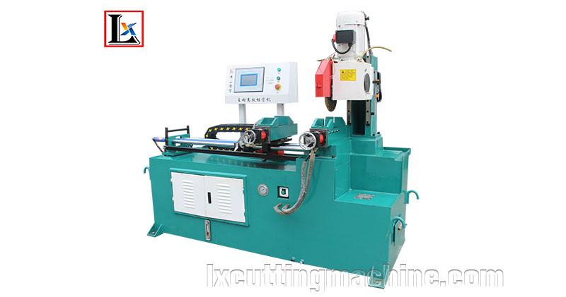 LX355NC metal sawing machine