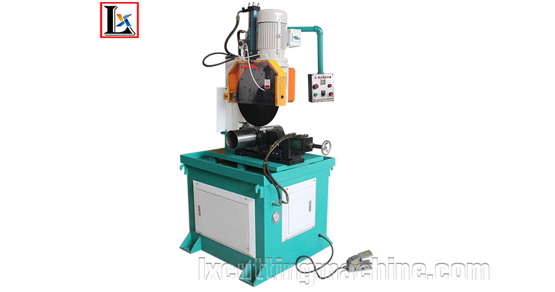 LX400-H Circular Sawing Machine