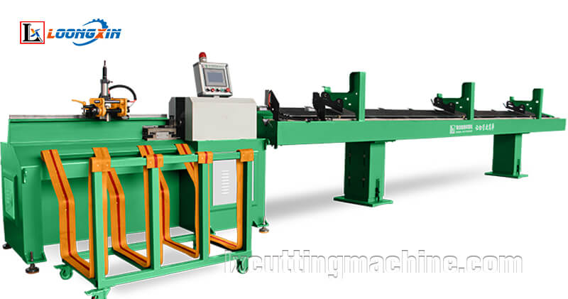 High speed cutter machine LX-ZC-32