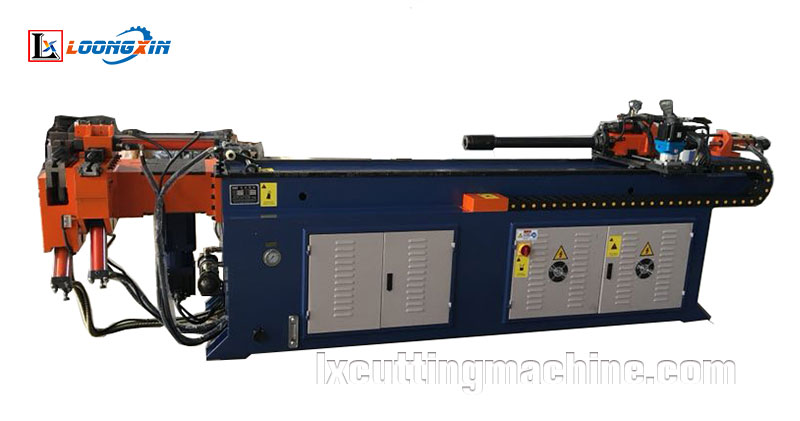CNC Full Automatic Bending Machine