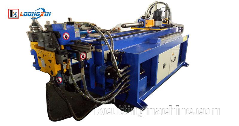 CNC automatic hydraulic bending machine
