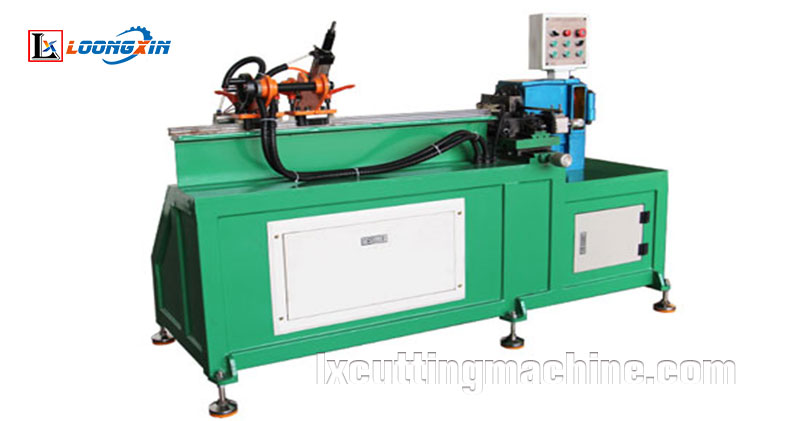 LX-40 Semi Auto High speed Cutter Cutting Machine
