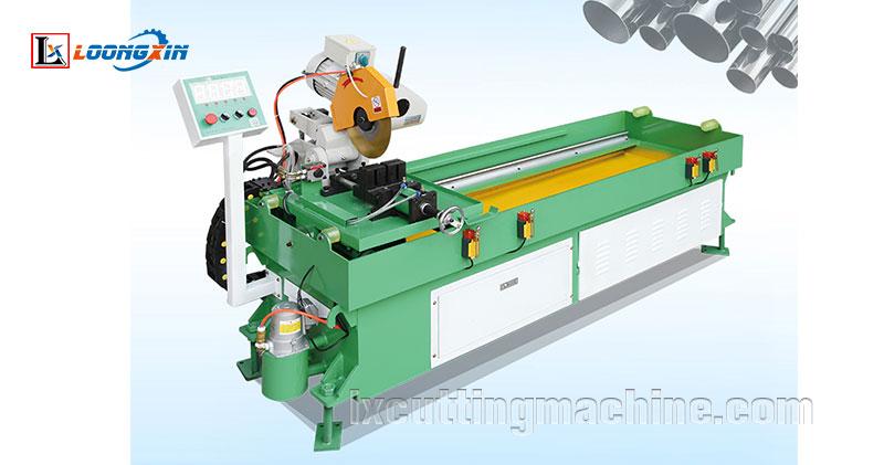 AC315 Cutting Machine