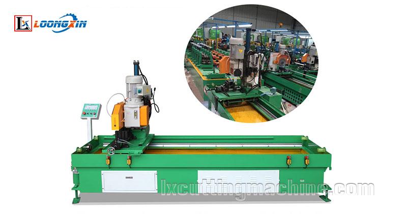AC400 Vertical Cutting Machine
