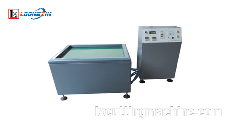 H95 Magnetism Polishing Machine