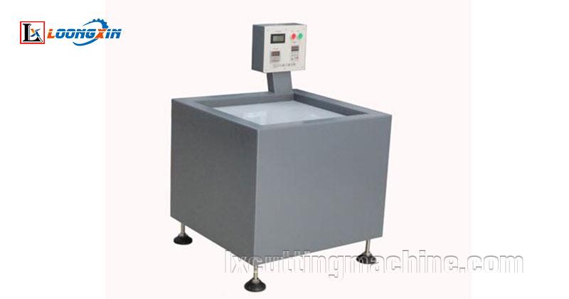 H50 Deburring Polishing Machine