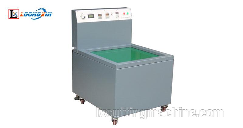 H80 Magnetism Polishing Machine