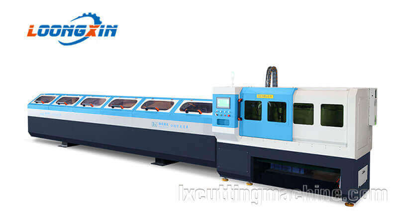 Pipe Laser Cutting Machine