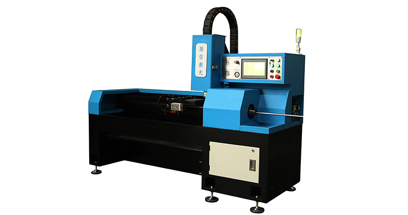 SS 304 Tube Laser Cutting Machine