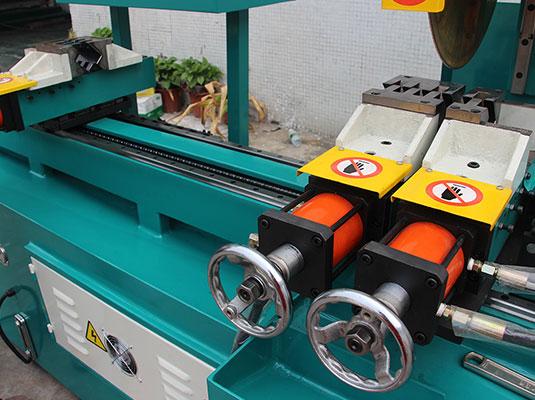 CNC Tube Circular Sawing Machine