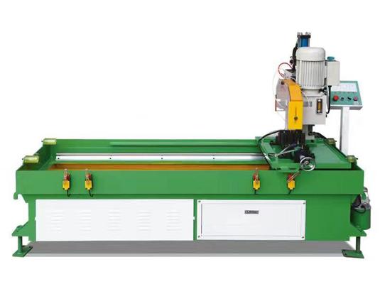 Online HSS Circular Saw Cutting Machine