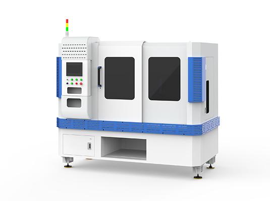 Elbow Tube Laser Cutting Machine